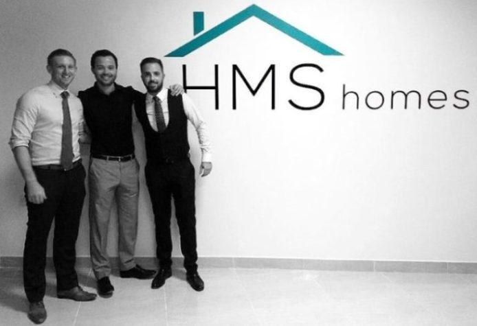 Welcome to the new HMS homes blog!