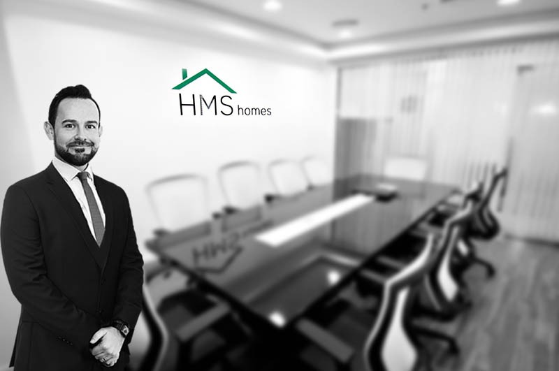 Meet our new Leasing Director – Philip Hitchcox