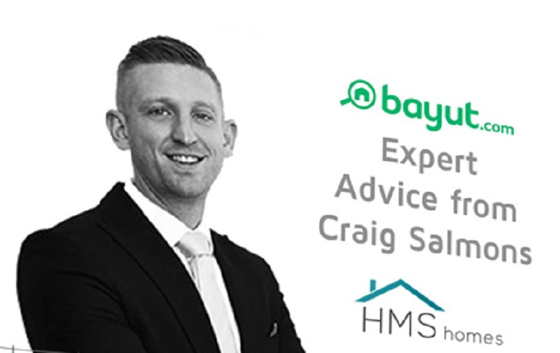 Expert Advice: Luxury vs affordable properties in Dubai with Craig Salmons, Managing Director of HMS homes Dubai