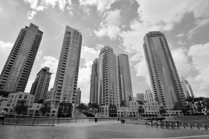 Know your Dubai areas