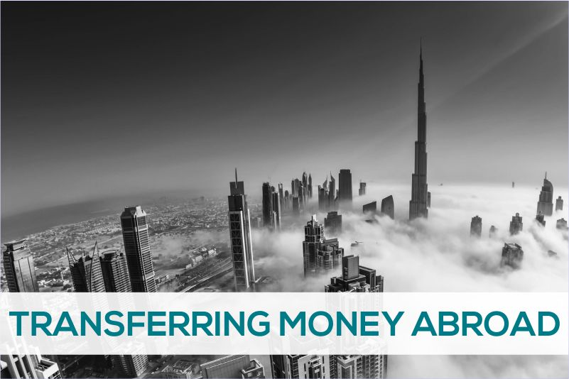 Transferring Money Abroad