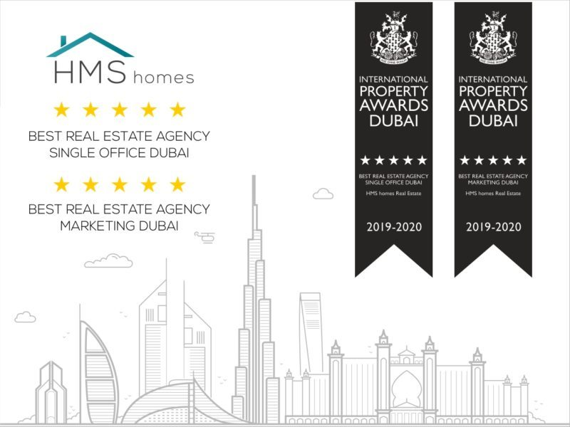 HMS homes voted best at the International Property Awards