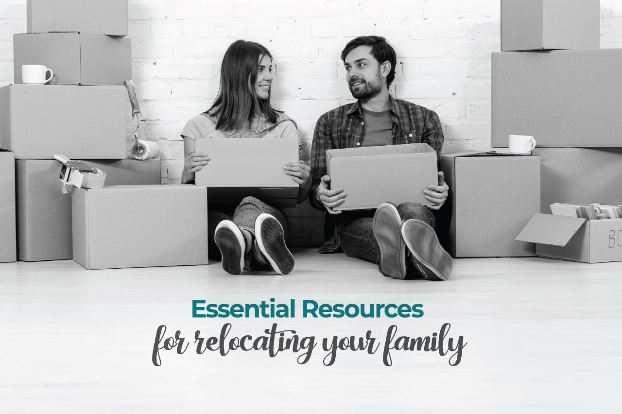 Essential Resources for Relocating Your Family